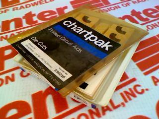 CHARTPAK E90250