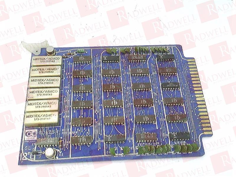 EATON CORPORATION GD112SR