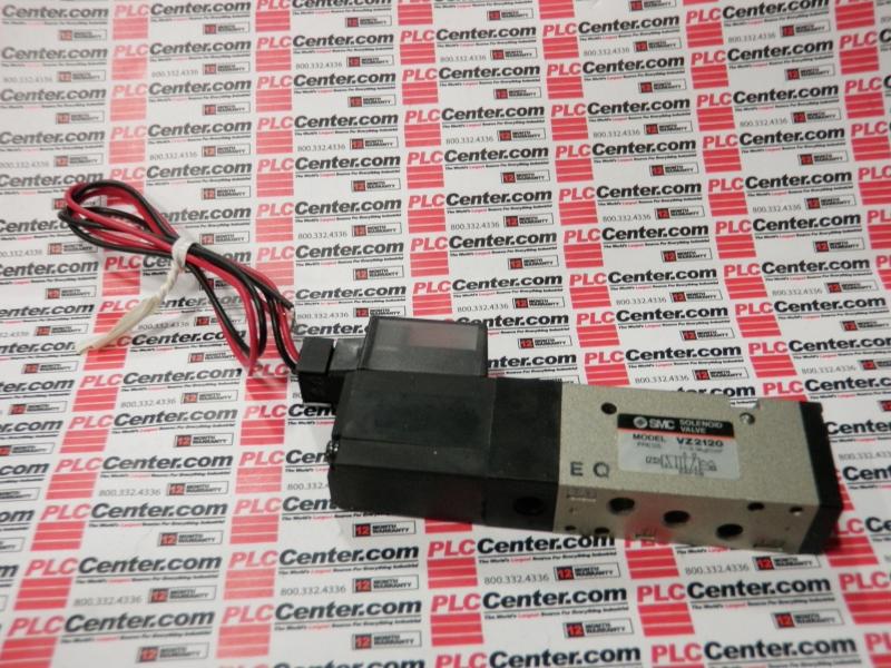 SMC VZ2120
