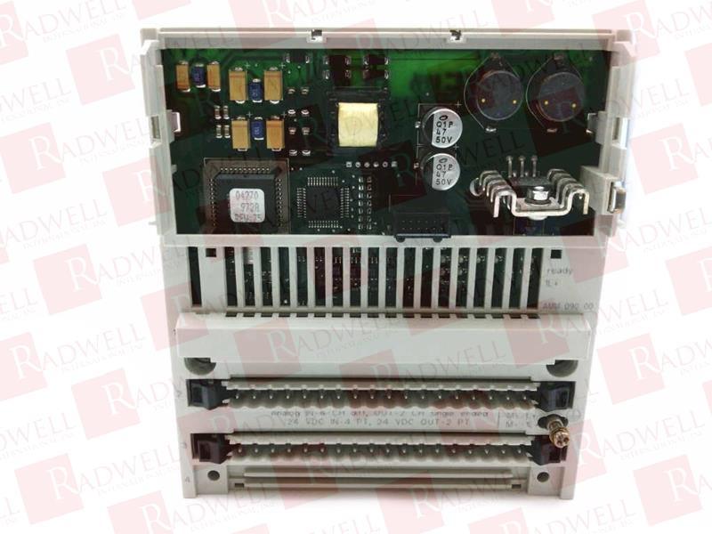 SCHNEIDER ELECTRIC 170-AMM-090-00 0