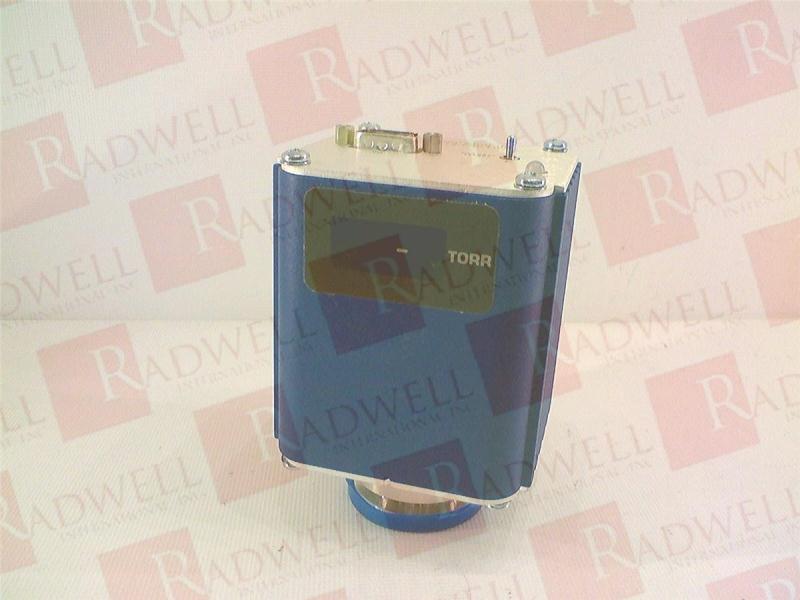 GRANVILLE PHILLIPS CO 354002-YE-T