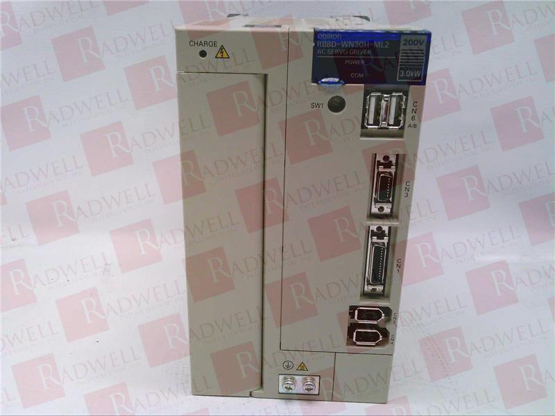 OMRON R88D-WN30H-ML2