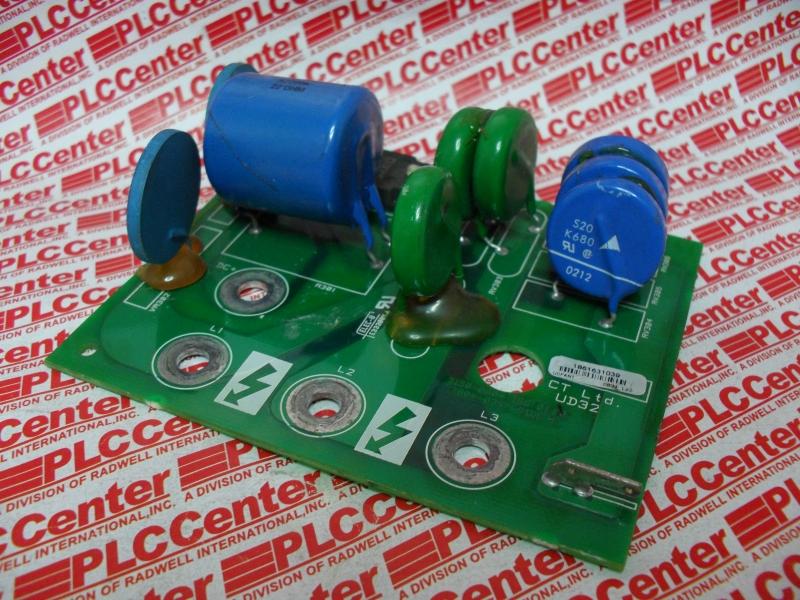 NIDEC CORP 7004-0357