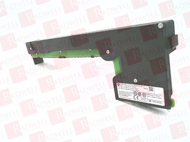 Swing-Arm Conversion Module 1492-CM1771-LD001