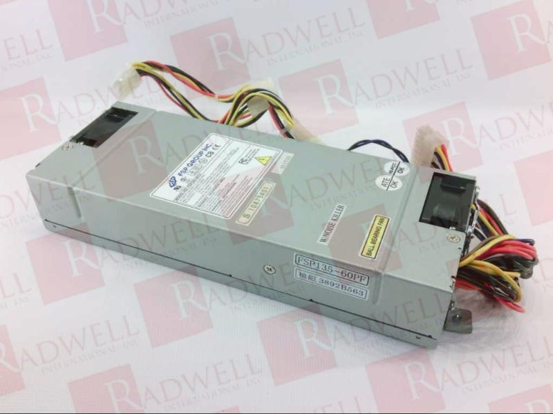 SPI LIGHTING FSP200-601U
