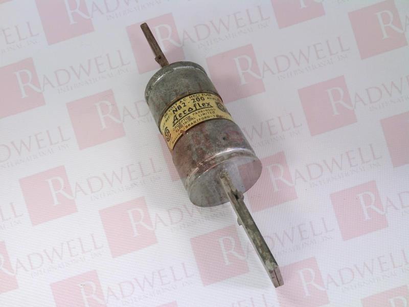 AEROFLEX NB2-200