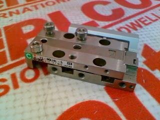 SMC 11-MXJ4L-5