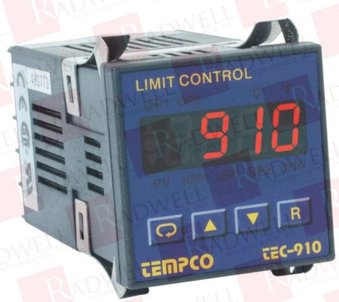 TEMPCO TEC16001
