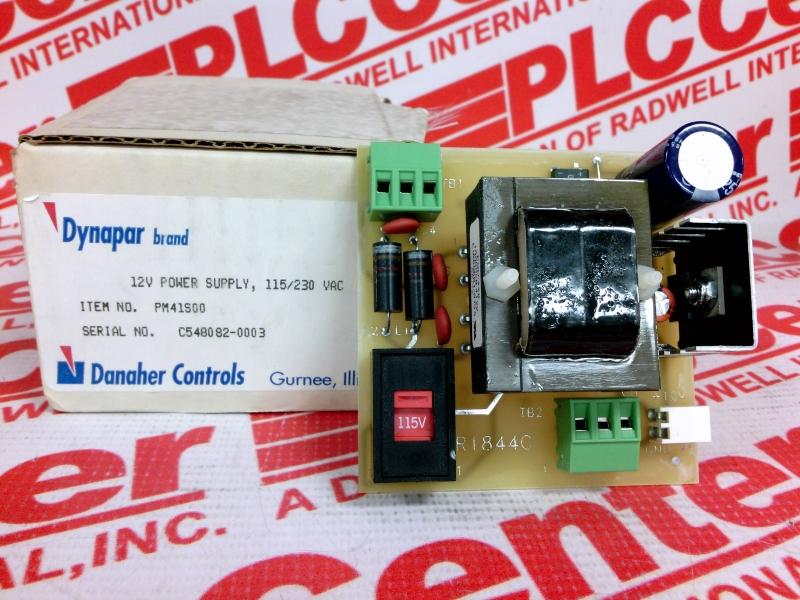 API HAROWE PM41S00
