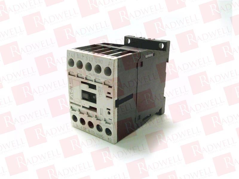 EATON CORPORATION DILM12-10-400V-50HZ-440V-60HZ