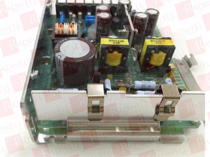 OMRON S82R0522 1