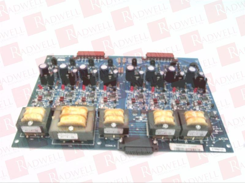 ZOLTMAN DRIVER BOARD VED20020CA-8 VED20020CA8 VED20020CA
