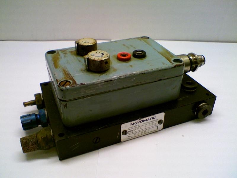 MOTORTRONICS ARC-4120