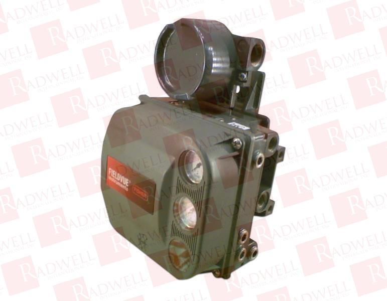 EMERSON DVC6010-100/G60B 0
