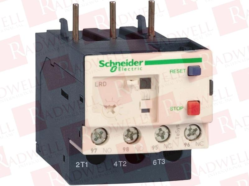 SCHNEIDER ELECTRIC LRD-07