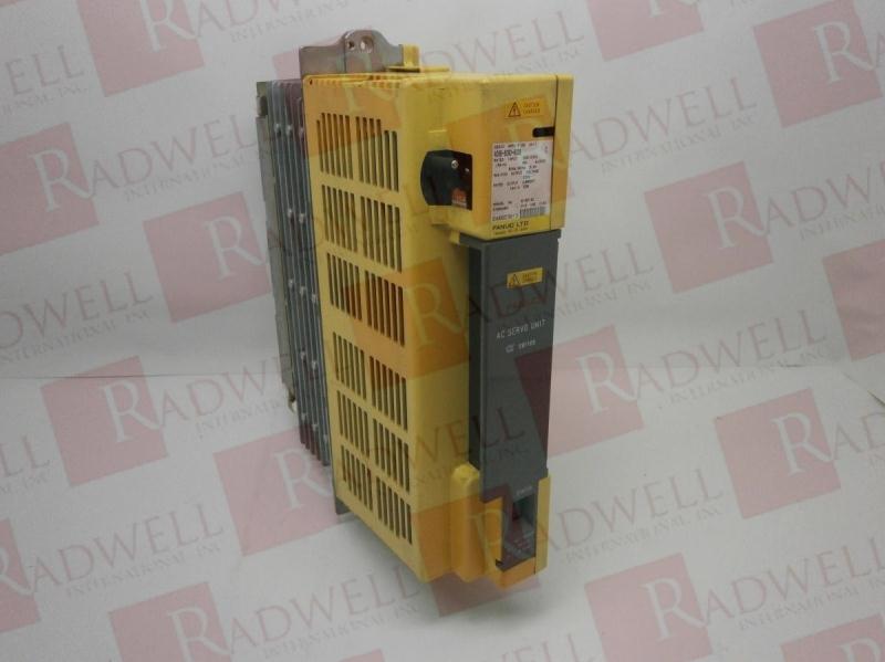 FANUC A06B-6090-H006 1