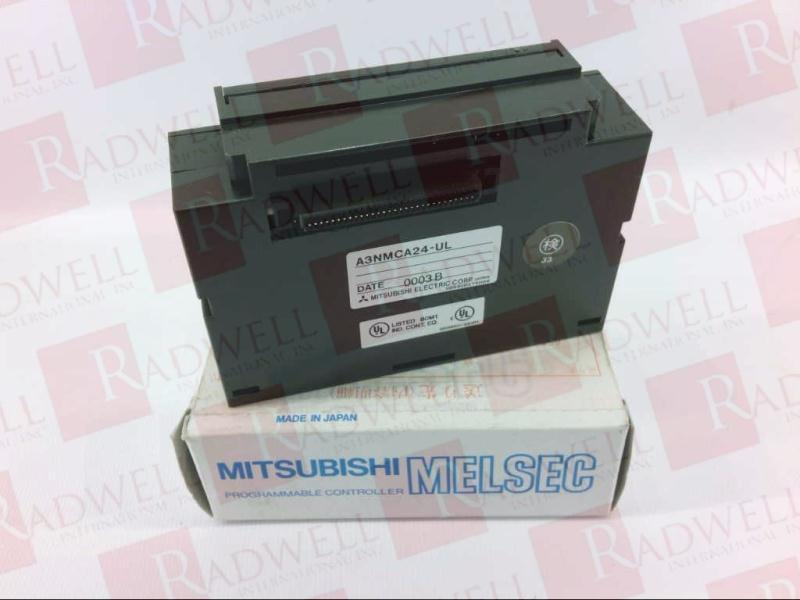 MITSUBISHI A3N-MCA-24-UL