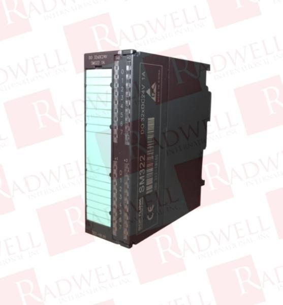 RADWELL VERIFIED SUBSTITUTE 6ES73221BL000AA0