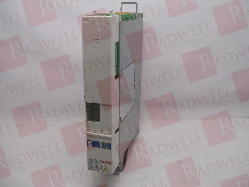 BOSCH DKC02.3-040-7-FW 1