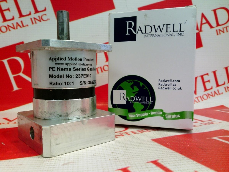 APPLIED MOTION PRODUCTS 23PE010