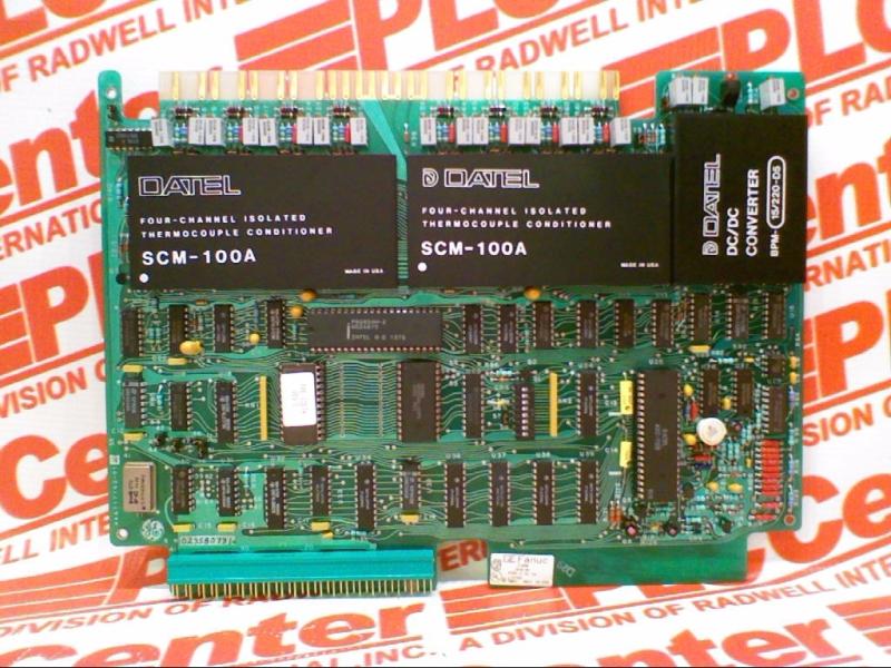 FANUC IC600BF814
