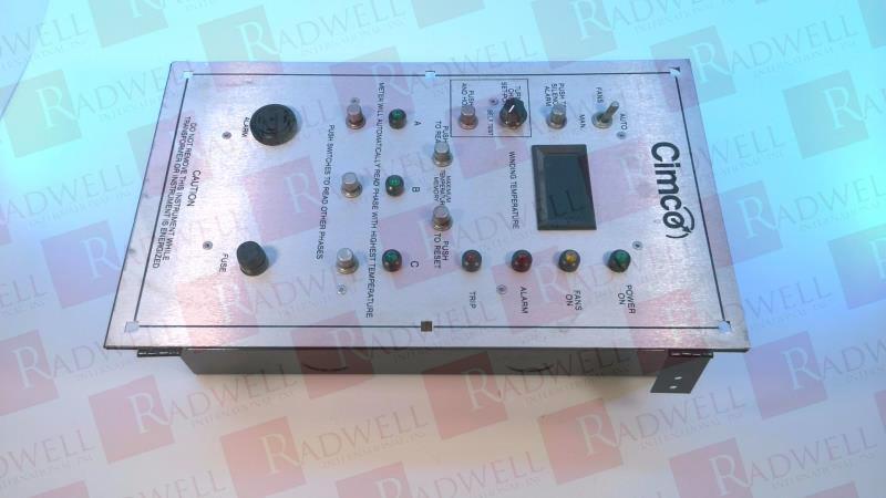 CIMCO 50XL-D