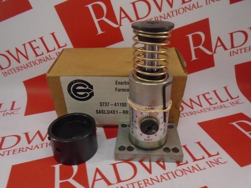 ENERTROLS SASL3//4X1-RR SASL34X1RR NEW IN BOX