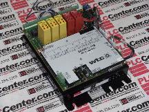 WELDING TECHNOLOGY CORP 812745