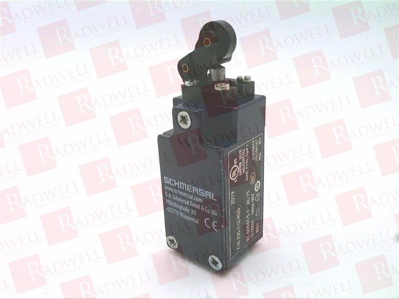 SCHMERSAL Z1R-235-11Z-M20 0