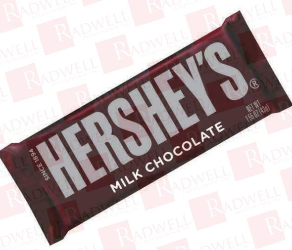 HERSHEY CHOCOLATE USA 21500