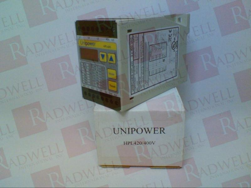 UNIPOWER HPL420