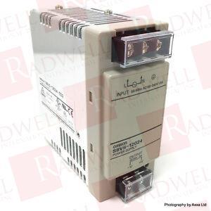 OMRON S8VS-12024/ED2 0