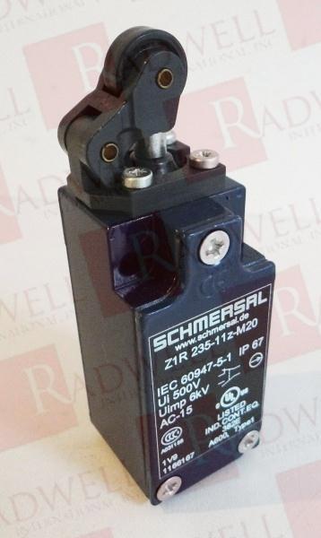 SCHMERSAL Z1R-235-11Z-M20