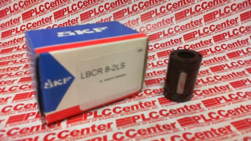 SKF LBCR-8-2LS