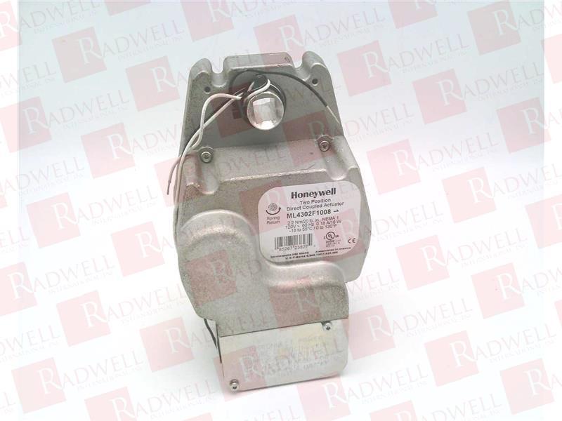 ML4302F-1008 by HONEYWELL - Buy or Repair at Radwell