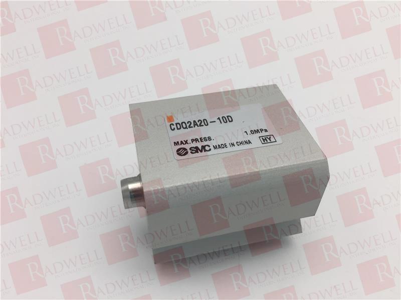 SMC CDQ2A20-10D