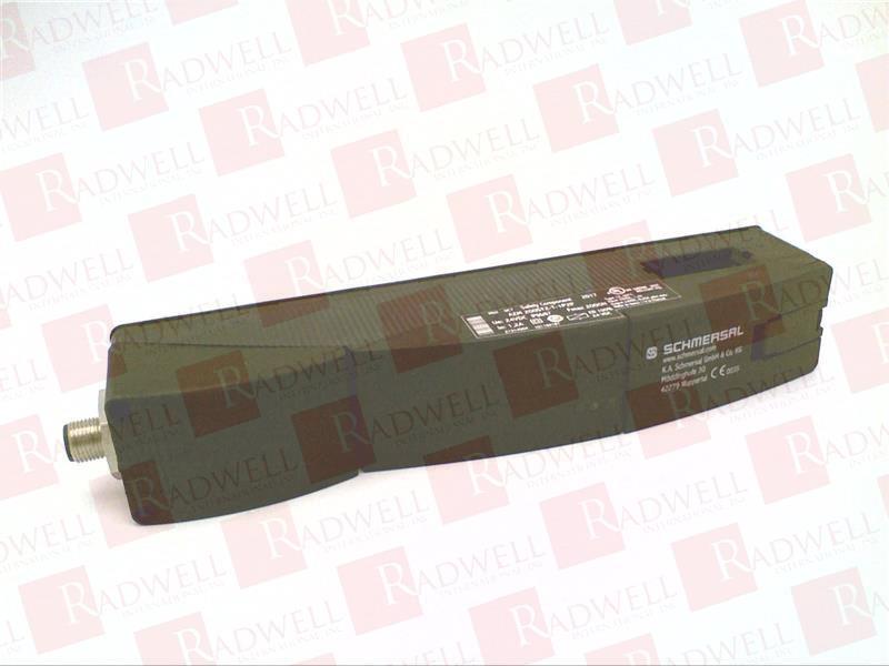 SCHMERSAL AZM200ST2-T-1P2P