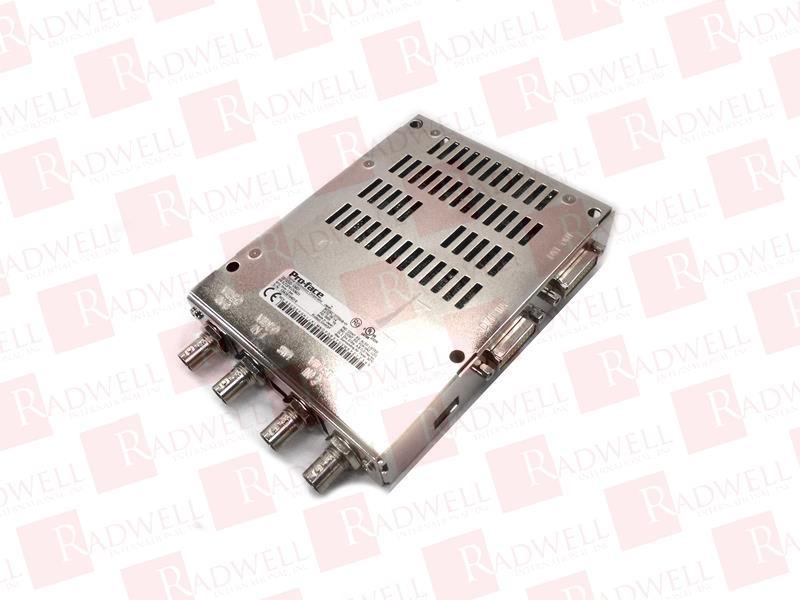 SCHNEIDER ELECTRIC GP3000-VM01
