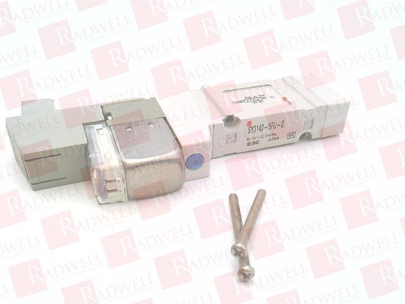 SMC SY3140-5FU-Q
