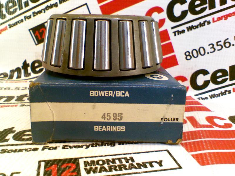 BOWER BEARING 4595