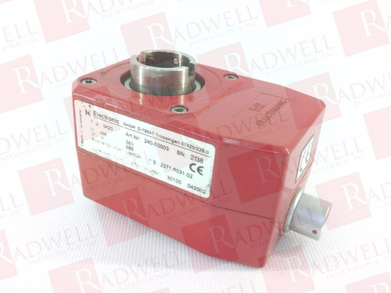 T&R ELECTRONIC 24000003