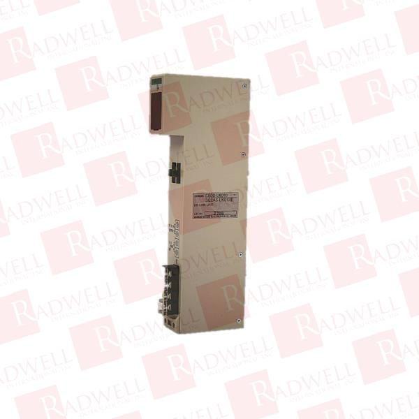 OMRON C500-LK010-P 0