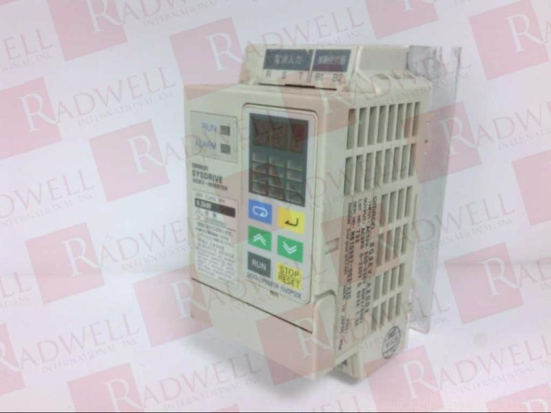 OMRON 3G3EV-A2002