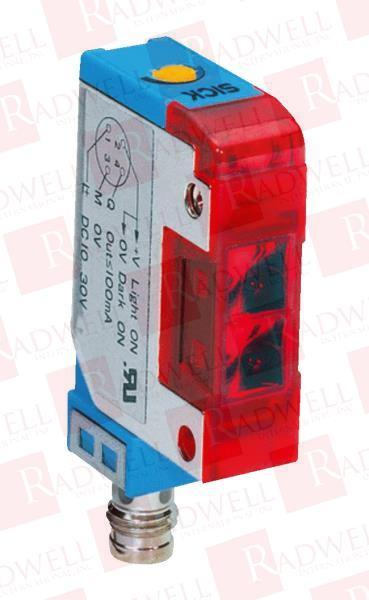SICK OPTIC ELECTRONIC WT170-P410 0