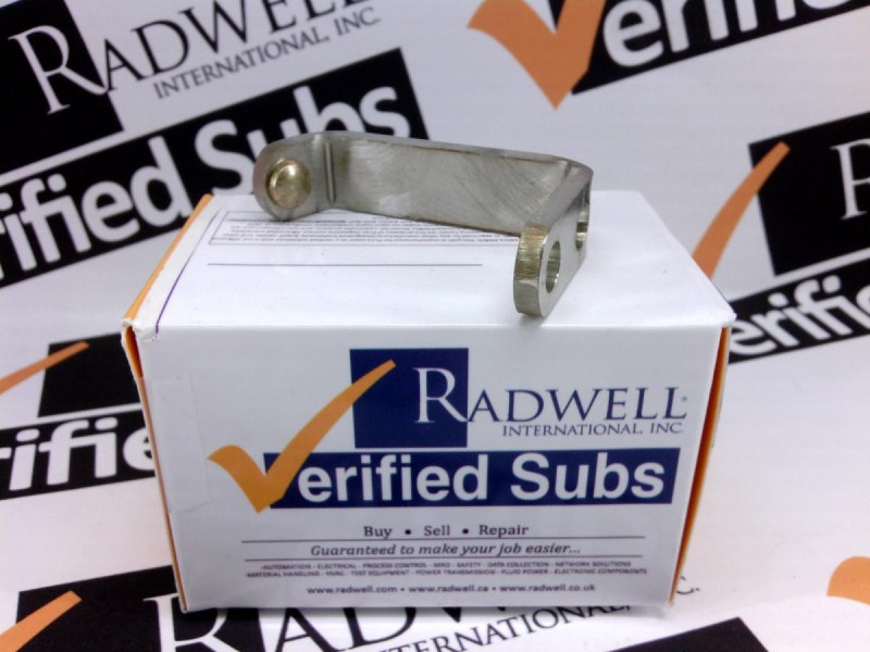RADWELL VERIFIED SUBSTITUTE A1813823SUB