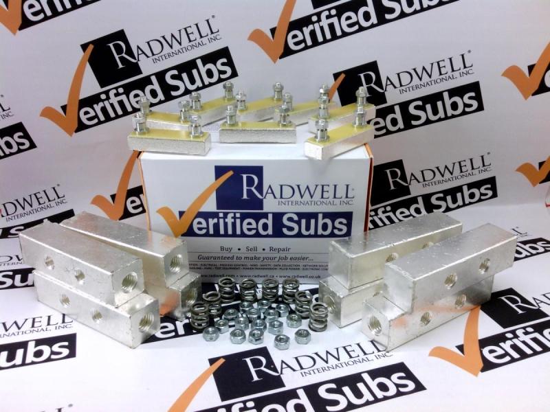 RADWELL VERIFIED SUBSTITUTE 6602SUB