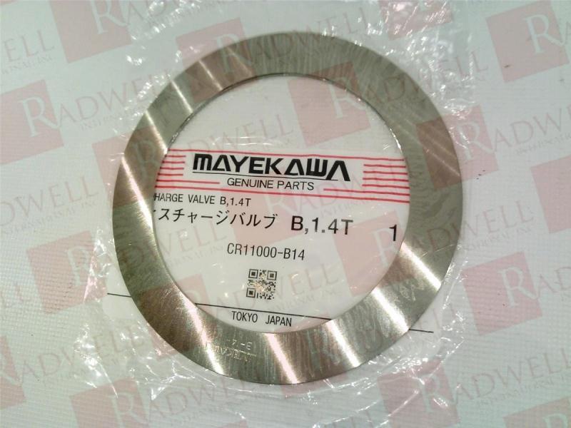 MAYEKAWA CR11000-B14