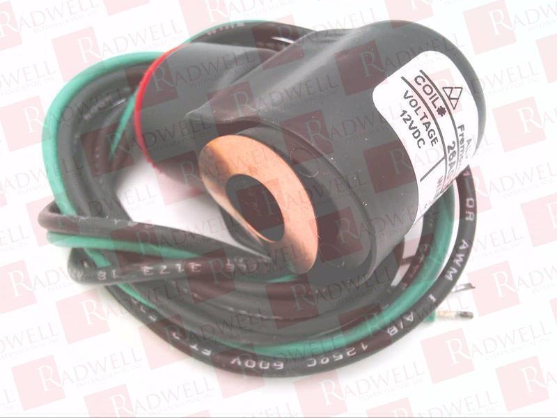 ALKON 26A01017 12VDC