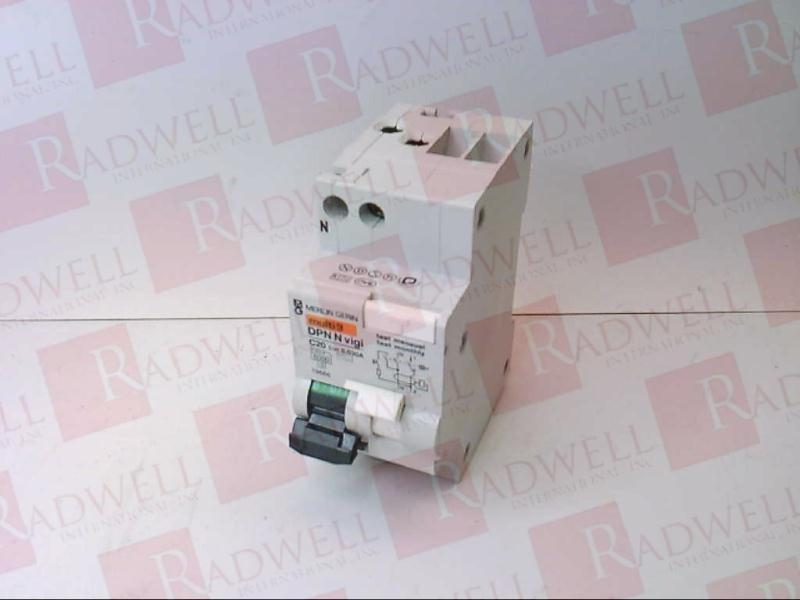 SCHNEIDER ELECTRIC MG19666 0