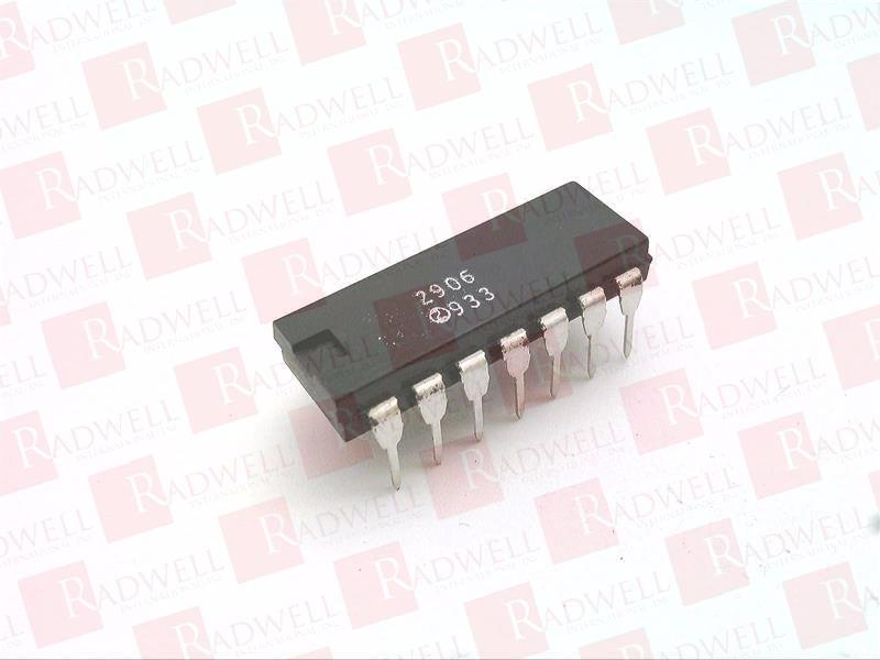 ALLEGRO MICROSYSTEMS TPQ2906
